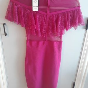 BEBE Dress Brand New size XS